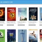 Google Libri apre in Italia: per gli appassionati di e-book
