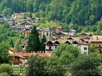 Gita in Val Rendena a Caderzone a trovare NONNA BUBÙ