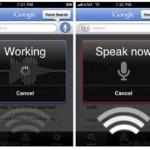 Interroghiamo a voce GOOGLE e lui risponde: è Google Voice Search
