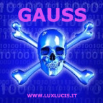 MALAWARE VIRUS GAUSS