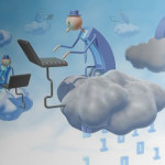 Cloud computing, NUVOLONI NERI all'orizzonte