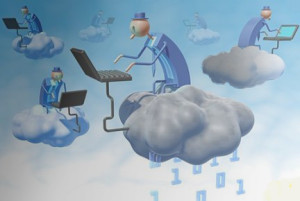 archivio cloud