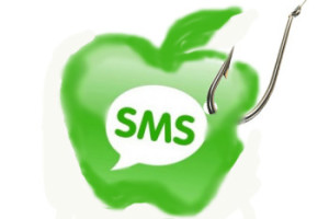 SMS IPHONE