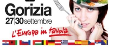 Gorizia: Gusti di Frontiera 2012, un GRANDE SUCCESSO, una gustosa animazione!.