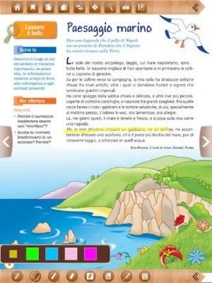 Castelli in aria. Libro di scuola per 4′ e 5′ elementare