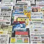Quotidiani, riviste, giornali GRATIS on-line