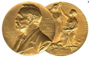 Premi Nobel 2012