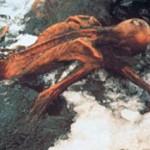 Il tatuaggio solo una moda dei nostri tempi?  No anche Ötzi  li ha!