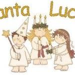 Auguri Lucia … Buon ONOMASTICO !!!