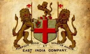 Compagnia indie orientali