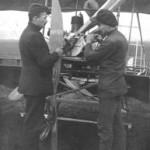I pionieri del volo di Gorizia, i fratelli Rusjan