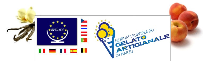 24 marzo … oggi tanti anni fa     – Giornata Europea del Gelato Artigianale