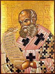 Sant'Atanasio di Alessandria