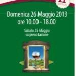 Cantine Aperte anche in Friuli il 26 maggio