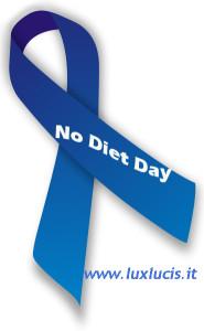 6 maggio … anni fa    – Gionata Mondiale Contro le Diete