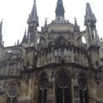 Da Strasburgo a Rouen, passando per Reims, Parigi, Giverny
