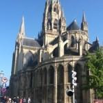 Da Caen a Mont Saint Michel, una giornata dedicata al D-Day.