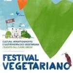 3 giorni di Festival Vegetariano a Gorizia: 30, 31 agosto e 1 settembre