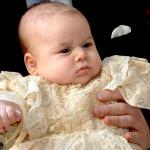 Per il Royal Baby, vestitino falso, torta avanzata e cerimonia per pochi intimi …