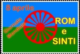 8 aprile … oggi anni fa   – Giornata Mondiale dei Rom e Sinti