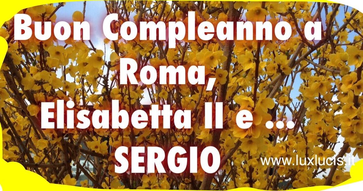 21 aprile… oggi anni fa … Giornata del 'Natale di Roma'