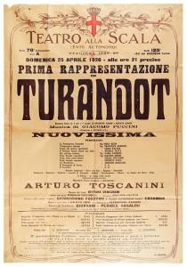 #turandot