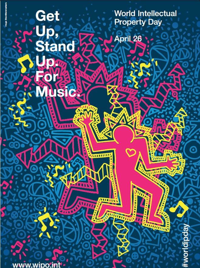 26 aprile … oggi anni fa    – Giornata Mondiale della Proprietà Intellettuale