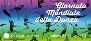 29 aprile … oggi anni fa   – Giornata Internazionale della Danza