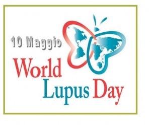 10 maggio … anni fa. – Giornata del Lupus Eritematoso