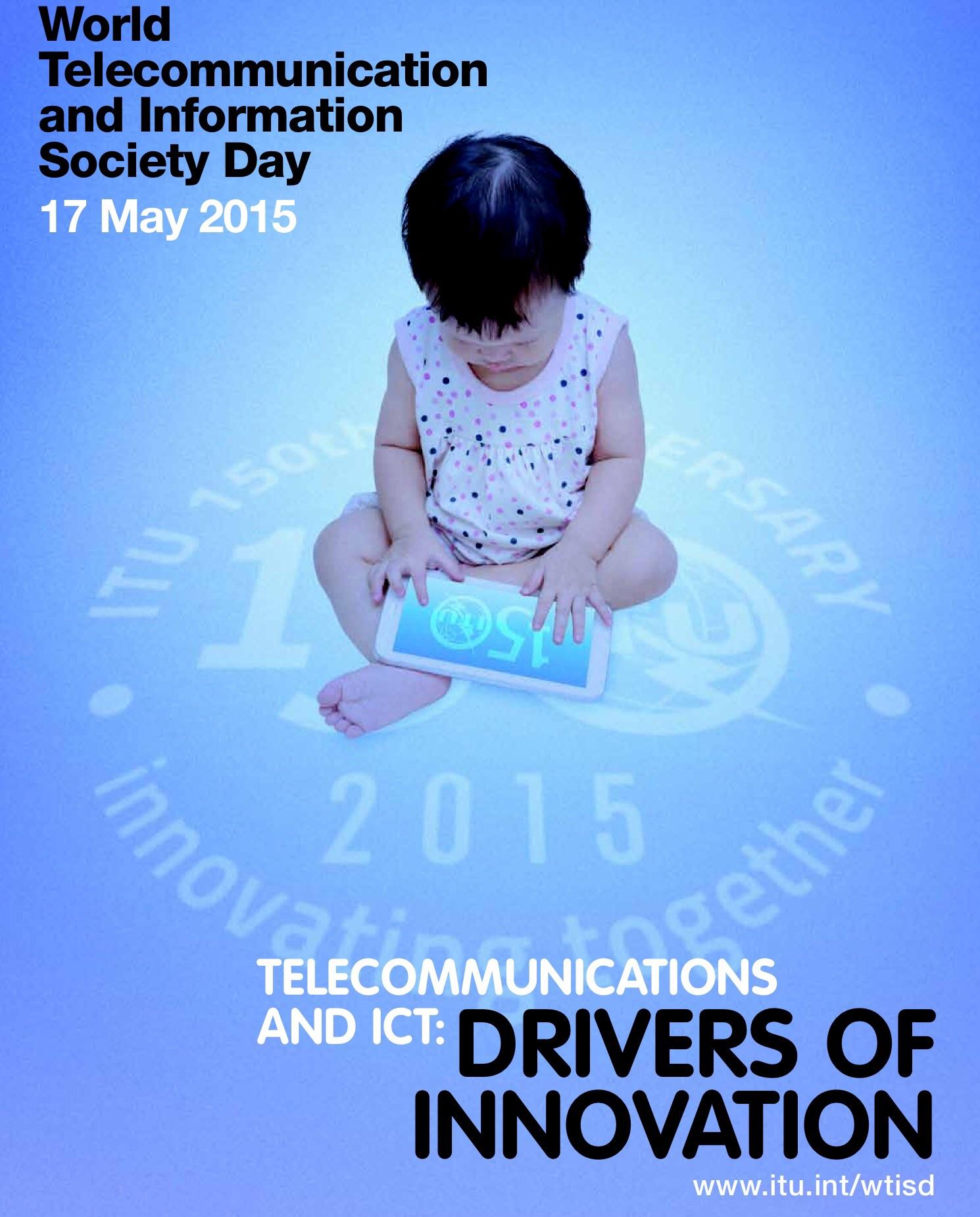 17 maggio … oggi anni fa    – Giornata Mondiale delle Telecomunicazioni e Informazioni