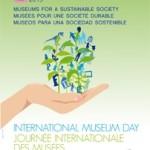 18 maggio … oggi anni fa    –  Giornata Internazionale dei Musei