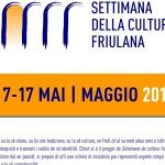 7 maggio … oggi anni fa   – Settimana della Cultura Friulana