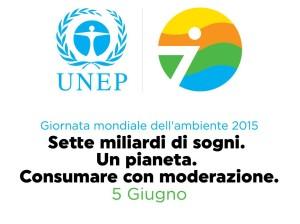 5 giugno … oggi anni fa   – Giornata Mondiale dell'Ambiente   anche a #EXPO2015