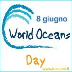 8 giugno … oggi anni fa – Giornata Mondiale degli Oceani  – Festa della Cina a  #EXPO2015