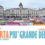 9 giugno … oggi anni fa   – Giornata Mondiale del  Lavoro a Maglia – A #EXPO2015 National Day del Principato di Monaco