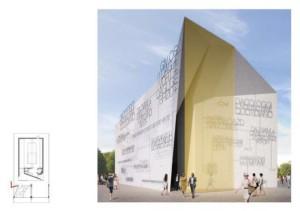 Padiglione Santa Sede a EXPO2015