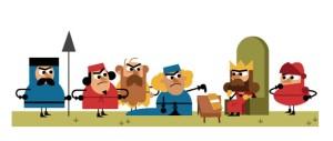 Magna CHARTA di Google