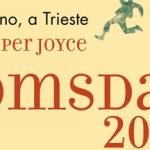 16 giugno … oggi anni fa   – Bloomsday  –  A #EXPO2015 National Day dell'Irlanda
