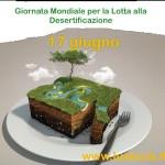 17 giugno …oggi anni fa   – Giornata Mondiale Desertificazione  – Regno Unito National Daya #EXPO2015
