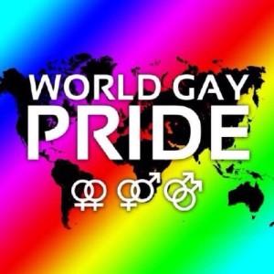 28 giugno … oggi anni fa   – Giornata Gay Pride – il Mali a #EXPO2015