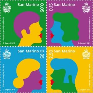 6 luglio … – Giornata Mondiale del Bacio – #BACIaMI e Settimana Slow Food a #EXPO2015