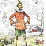Pinocchio del 1883