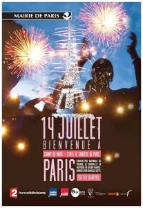 14 luglio Parigi