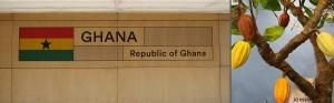 #GHANA A # EXPO2015