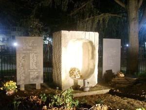 Monumento Eccidio di Piazza Tasso
