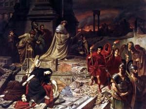 Grande incendio di Roma
