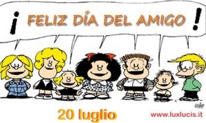20 luglio … – Dia del Amigo – la Colombia oggi a #EXPO2015