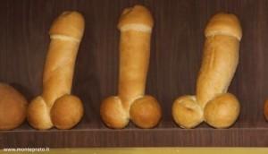 Il Pane della FESTA degli UOMINI