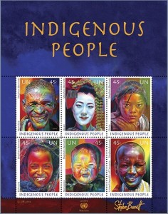10 agosto … – Giornata dei Popoli Indigeni – le Maldive a #EXPO2015