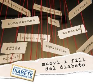 14 novembre … Giornata Mondiale del Diabete